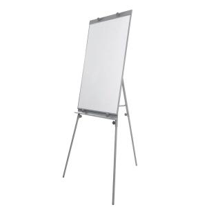 Writebest Tripod Flipchart Magnetic Board 65 X 100cm