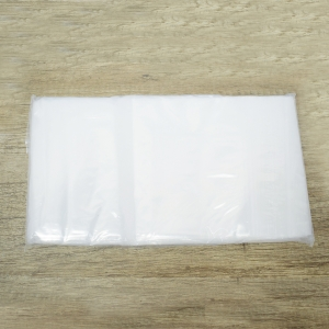 Plastic Zip Bag 9  X 14  - Pack of 100