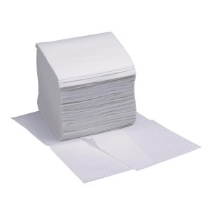 HYGIENIC BATHROOM TISSUE 450 SHEETS 1PLY - PACK OF 36