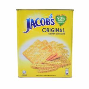 JACOB ORIGINAL CREAM CRACKERS 800G