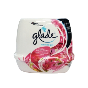 Glade Gel Floral Perfection 180g