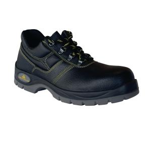 Deltaplus Jet 2 Safety Shoes Black - Size 37
