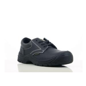 Safety Jogger Safetyrun S1P Black - Size 46
