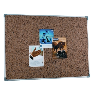Writebest Corkboard  120 X 120cm