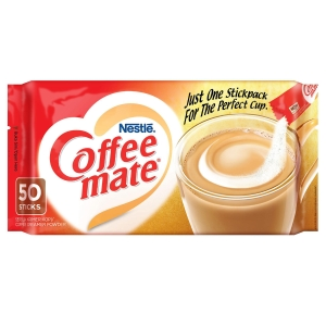 Nestle Coffeemate Creamer Sticks 5g - Pack of 50