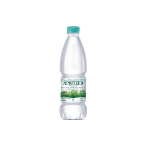 SPRITZER MINERAL WATER 600ML - BOX OF 24
