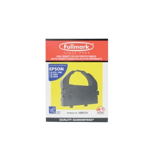 FULLMARK EPSON LQ-2550 COMPATIBLE BLACK PRINTER RIBBON