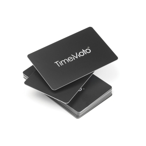 TimeMoto RFID RF-100 Badges - Pack of 25