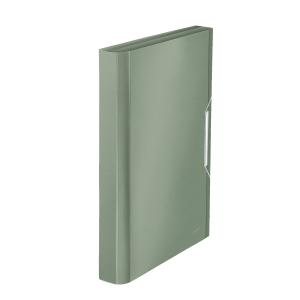 Leitz STYLE Plastic Project File Celadon Green