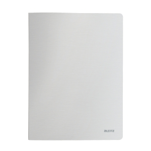 Leitz STYLE Display Book 20 Pockets A4 Arctic White