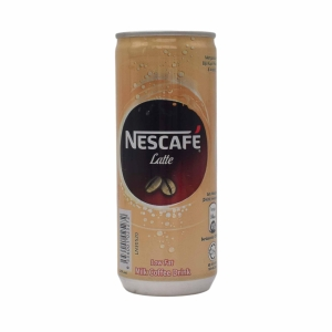 Nescafe Latte Can 240ml - Pack of 24