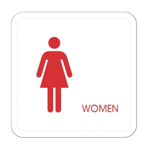 Artsign  WOMEN  Sign