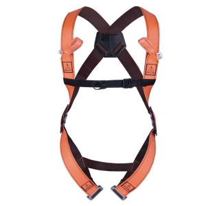 Deltaplus Full Body Harness Adjustable S/M/L