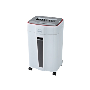 GBC SHREDMASTER 35SX CROSS CUT SHREDDER