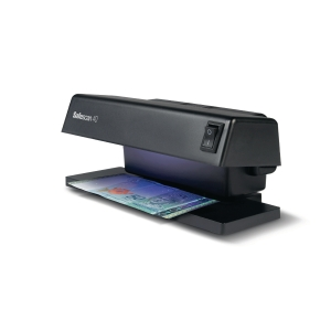 SAFESCAN COUNTERFEIT NOTE DETECTOR