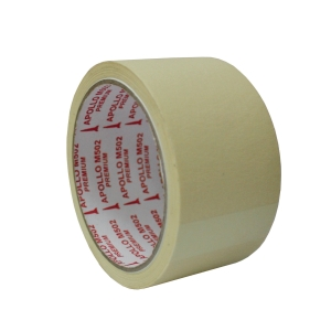 APOLLO M502 MASKING TAPE 48MMX18Y