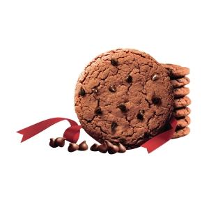 JULIE S MINI CHOCOLATE CHIP - TIN OF 5.5KG