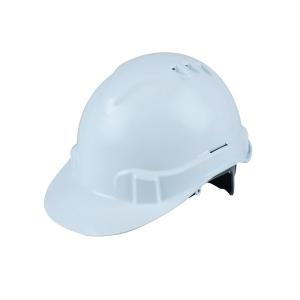 Proguard Advantage II White Safety Helmet