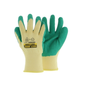 Safety Jogger Constructo Gloves 8