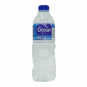 PERE OCEAN MINERAL WATER 500ML - BOX OF 24