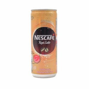 NESCAFE LATTE CAN 24CL - PACK OF 6