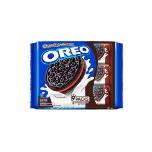 OREO CHOCOLATE SANDWICH 29.4G - PACK OF 9