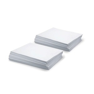 White A5 Office Paper 80g - 1 Ream of 500 Sheets