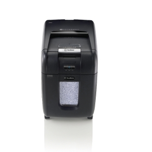 GBC AUTO+ 200M MICRO CUT SHREDDER