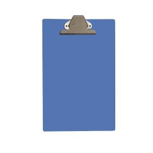 BANTEX HEAVY DUTY PVC BLUE FC CLIPBOARD