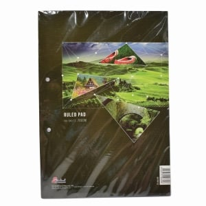 BENCHMARK STANDARD A4 RULED TEST PAD 70G 100 SHEETS