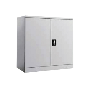 Artrich Steel Half Height Swing Door Cabinet