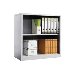 Artrich Steel Half Height Cupboard Without Door