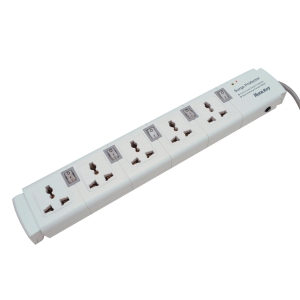 HUNTHEY POWER EXTENSION 5 PLUG