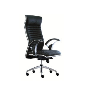 VIO CL191 PRESIDENTIAL PU LEATHER HIGH BACK CHAIR