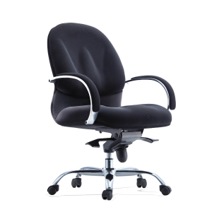 WAVE 2 LOW BACK OFFICE CHAIRS