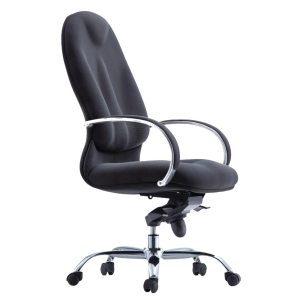 TESSA II CL8066 EXECUTIVE PU LEATHER LOW BACK CHAIR