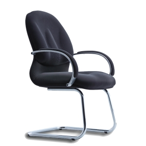 WAVE 2 VISITOR OFFICE CHAIRS