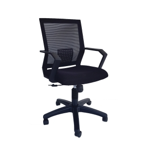 ARTRICH ART-929LB MESH LOW BACK OFFICE CHAIRS