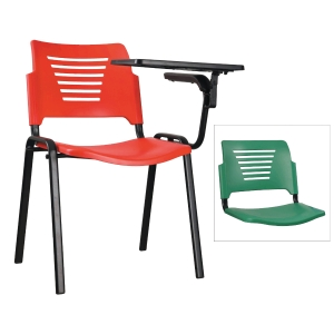 Artrich Training Chair With Writing Tablet Green
