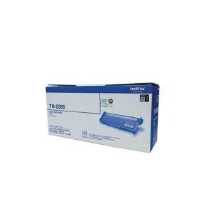 Brother TN-2380 Laser Cartridge - Black