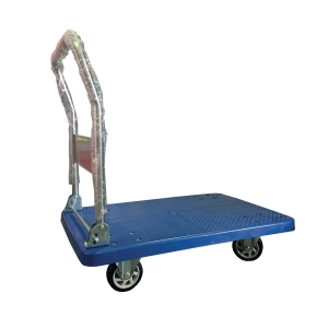 Foldable Trolley - CAPACITY OF 300KG