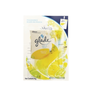 GLADE FRESH FRUITY HANG IT 8G