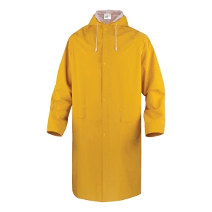 DELTA PLUS YELLOW RAINCOAT SIZE L