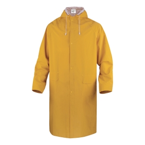 DELTA PLUS YELLOW RAINCOAT SIZE XL