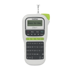 Brother P-Touch H110 Handheld Label Printer