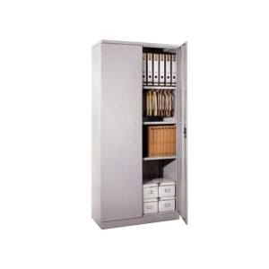 Artrich Half & Full Height Swing Door Steel Cupboard  1830 x 915 x 457mm