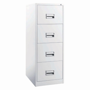 Artrich 4 Drawer Filling Cabinet 1328 X 619 X 462mm