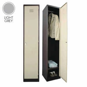 Artrich 1 Compartment Steel Locker 1830 x 381 x 457mm