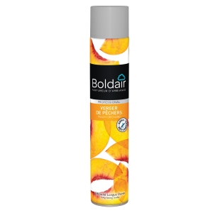 BOLDAIR PERFUME PEACH  SPRAY 500ML