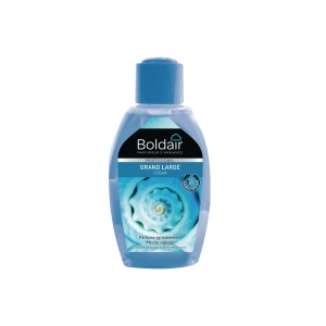 BOLDAIR OCEAN  FRAGRANCE WICK 375ML
